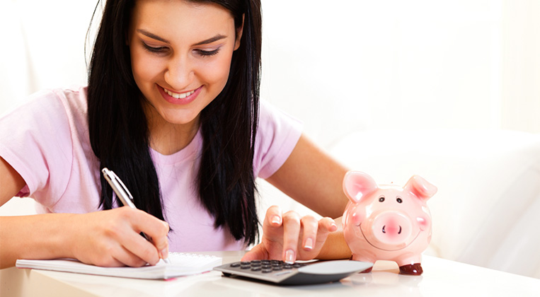 Budgeting 101 — what better way to teach kids about money?